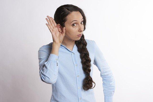 jak czyścić uszy