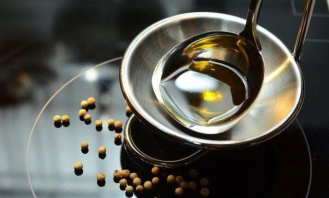 czy można smażyć na oliwie z oliwek