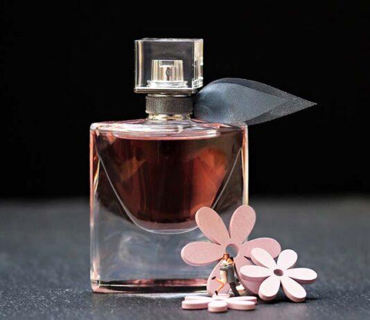 Ambra w perfumiarstwie