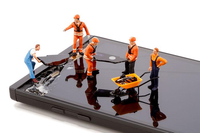 Naprawa telefonów dla każdego