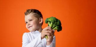 Dieta dla uczniów